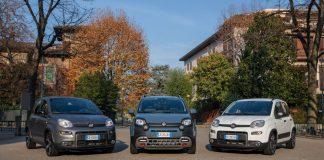 Ανανεομένο Fiat Panda τιμές Ελλάδα