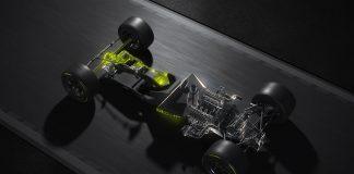 Peugeot Hybrid4 World Endyrance Championship