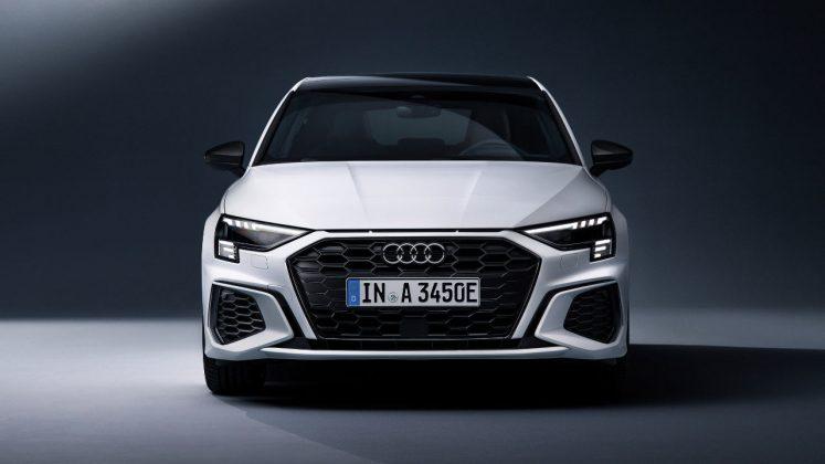 Νέο Audi A3 Sportback 45 TFSI e plug-in υβριδικό
