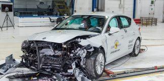 Euro NCAP Νέος κύκλος δοκιμών crash test