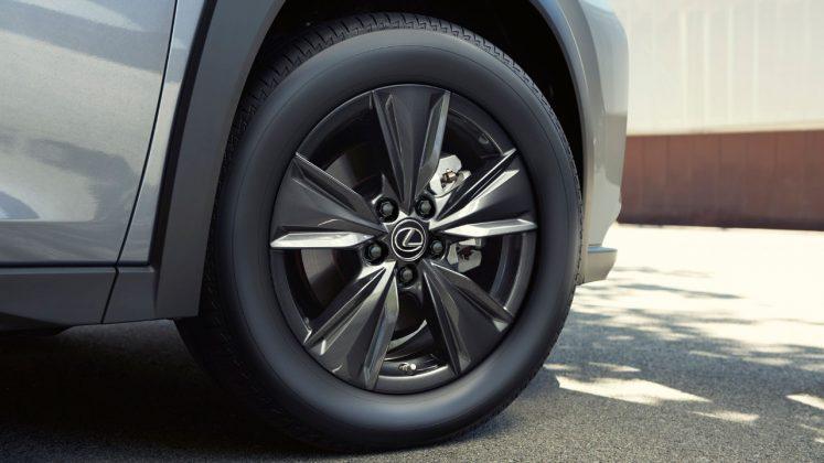 Lexus UX 250h Sport Edition