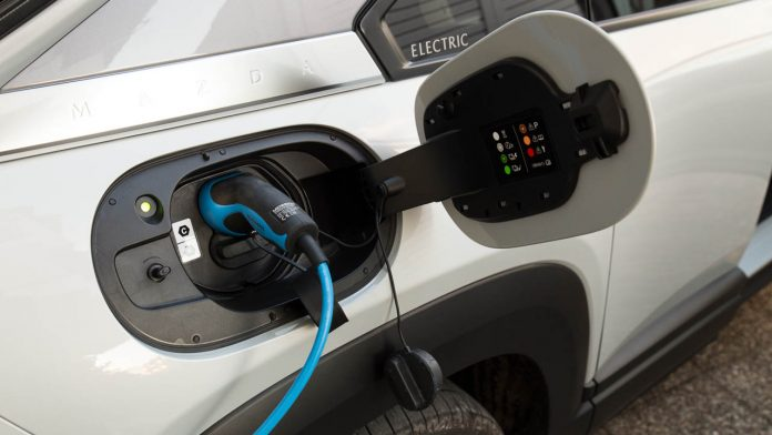 Ηλεκτρικά 2030 Κομισιόν Ε.Ε