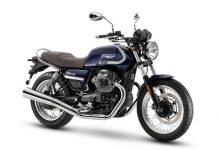 Νέα Moto Guzzi V7 2021