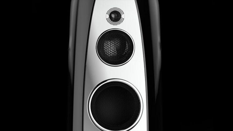 Bugatti and Tidal Audio