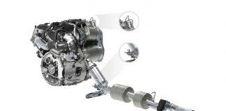 Volkswagen δίλιτρος κινητήρας TDI πετρέλαιο