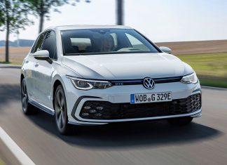 VW Volkswagen Golf GTE