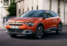 Citroen C4 C-Cross τιμές 2021