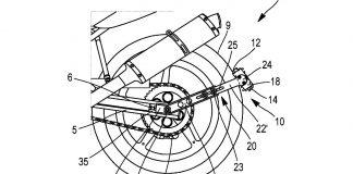 Ηλεκτρική όπισθεν για μοτοσυκλέτες Michelin