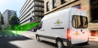 Euro NCAP Van δοκιμές ADAS