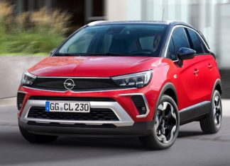Opel Crossland 2021 καμπάνια video