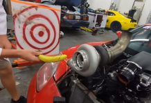 Video turbo τάισμα