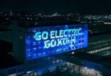 Ford ηλεκτρικό μέλλον Ευρώπη