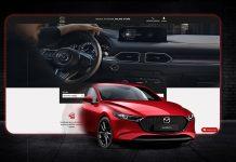 Mazda Online Store Mazda Autoone