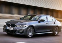 BMW plug-in υβριδική Σειρά 3