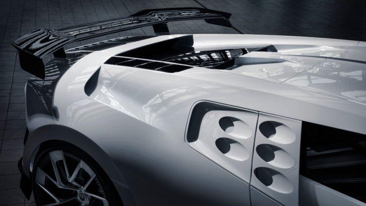 Centodieci Bugatti