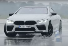 BMW M drift how to