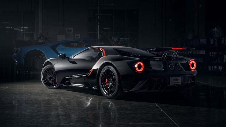 Ford GT Studio Collection 2021