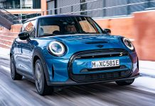MINI Cooper SE Electric Collection