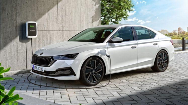 Skoda Octavia iV Grand Coupe τιμές 2021