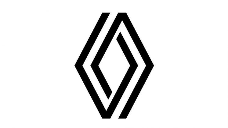 Νέο σήμα Renault logo 2021