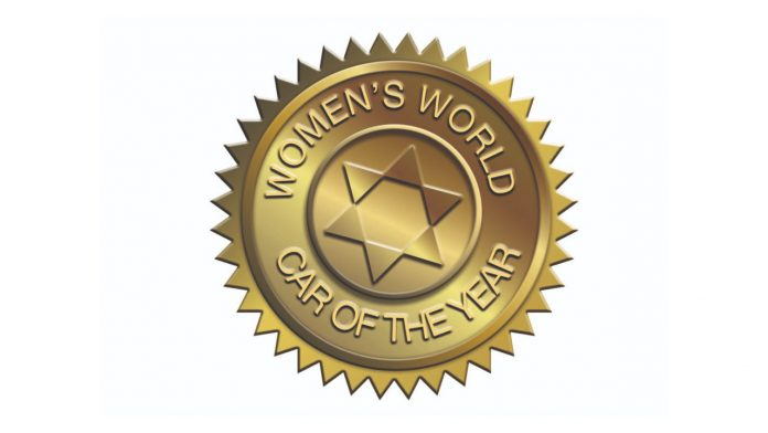 WWCOTY 2021 Παγκόσμιο Αυτοκίνητο της Χρονιάς των Γυναικών