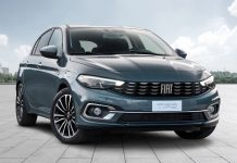Fiat Tipo ανανεωμένα τιμές 2021