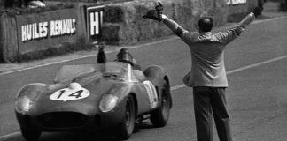 Ferrari Παγκόσμιο Πρωτάθλημα αντοχής επιστροφή
