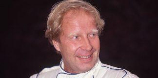Hannu Mikkola Audi
