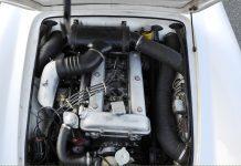Alfa Romeo bialbero κινητήρας