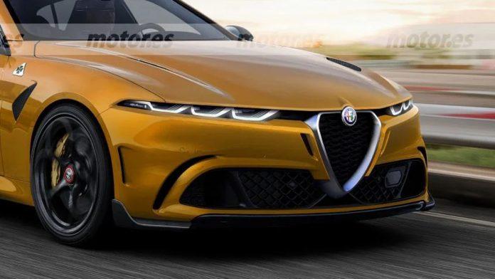 Alfa Romeo Νέα 166