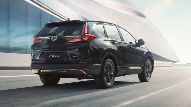 Honda CR-V Sportline 2021