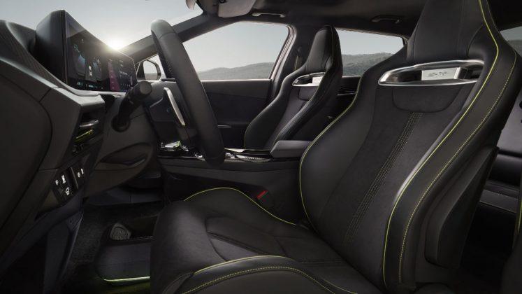 Kia EV6 2021 ηλεκτρικό αυτοκίνητο crossover