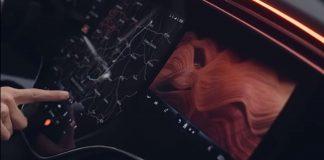 Mercedes EQS Video 2021