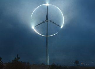 Mercedes ανανεώσιμες πηγές ενέργειας 2021