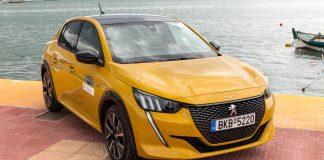 Peugeot καλοκαιρινός έλεγχος 2021