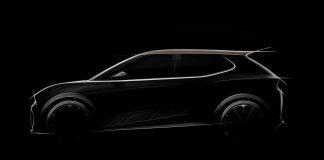 Seat ηλεκτρικό αυτοκίνητο πόλης 2025