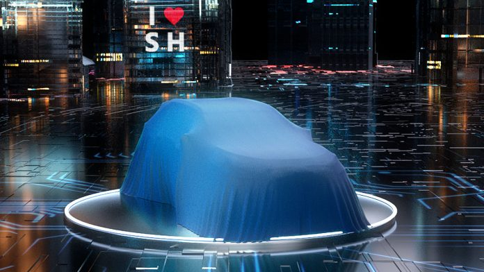 Toyota ηλεκτρικό SUV 2021