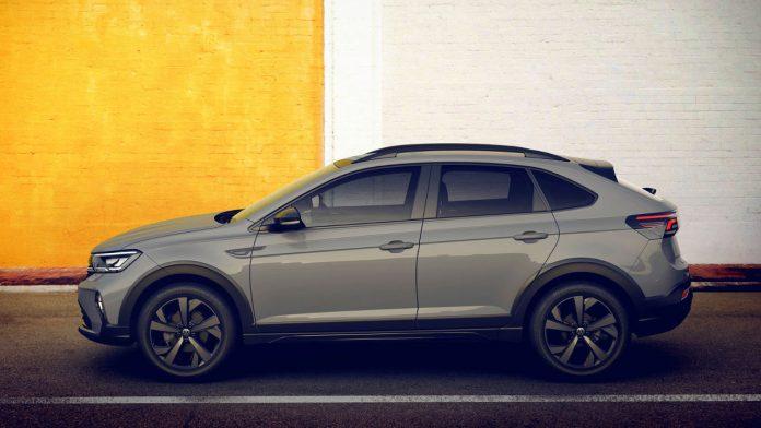 Volkswagen Nivus 2021