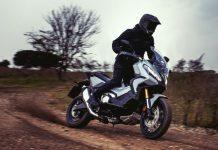 2021 Honda X-ADV τιμή Ελλάδα