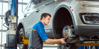 Έλεγχο και Πιστοποίηση Ποιότητας Μεταχειρισμένου Ford 2021