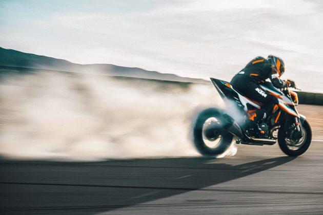 KTM 1290 Super Duke RR 2021