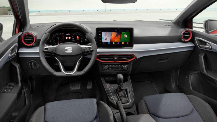 Seat Ibiza ανανεωμένο 2021