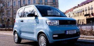 Dartz ηλεκτρικό μοντέλο Ευρώπη φθηνότερο 2021