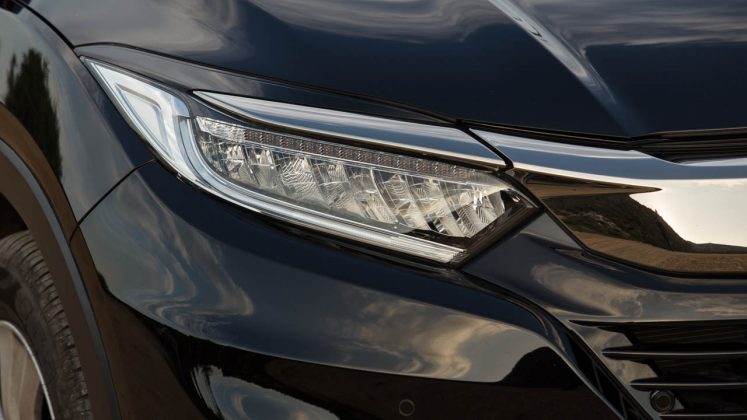 Honda HR-V CTV 13- PS traction.gr