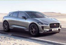 Jaguar I-Pace Black νέα έκδοση 2021