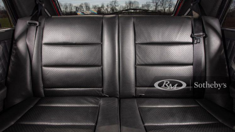 Lancia Delta HF Integrale 16V δημοπρασία 2021 RM Sotheby's