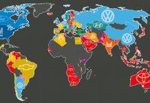 best seller μάρκες και μοντέλα 2020 κόσμος