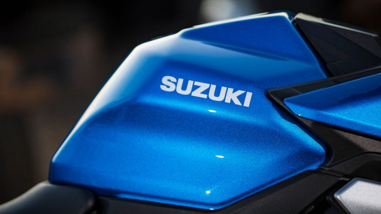 Suzuki GSX-S 1000 ανανέωση 2021