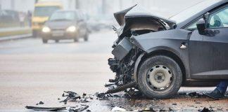 Τροχαία ατυχήματα Ιανουάριος 2021