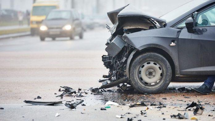 Τροχαία ατυχήματα E.E. 2021 Ελλάδα